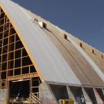 leak proof industrial roofing