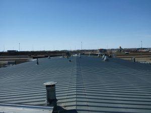 Spray foam polyurethane roofing - Western Urethane