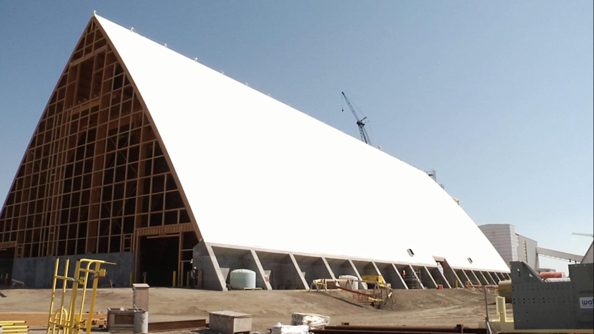 storage building roofing - western urethane