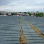Commercial Roofing Saskatchewan- Spray Polyurethane Foam