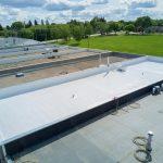 Spray Foam Roofing - Western Urethane