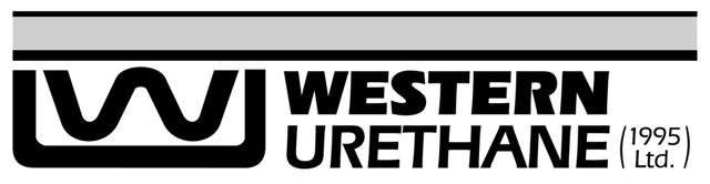 Western Urethane logo